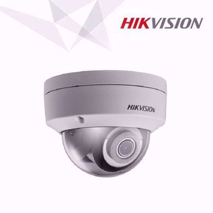 Hikvision DS-2CD2123G0-I 2,8mm dome kamera