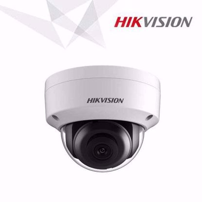 Hikvision DS-2CD2125FWD-IS 2,8mm dome kamera