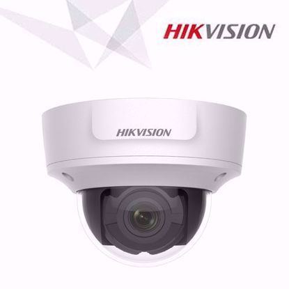 Hikvision DS-2CD1723G0-IZ 2,8-12mm dome kamera