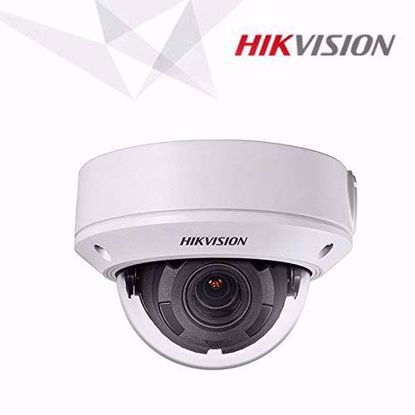 Hikvision DS-2CD1741FWD-IZ 2,8-12mm dome kamera