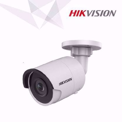 Hikvision DS-2CD2023G0-I 4mm bullet kamera