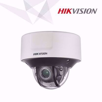 Hikvision DS-2CD5526G0-IZHS dome kamera