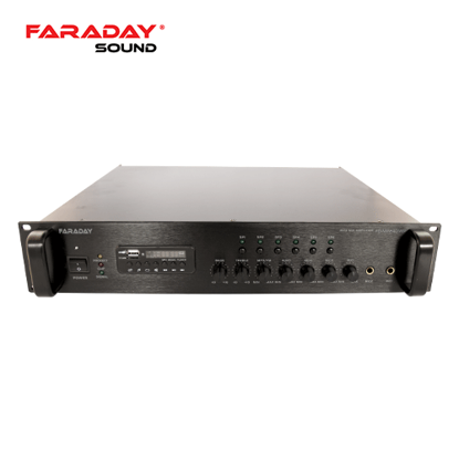 Faraday FD-MP500WP pojacalo