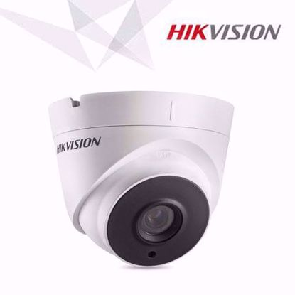 Hikvision DS-2CE56D8T-IT3E 2,8 mm dome kamera