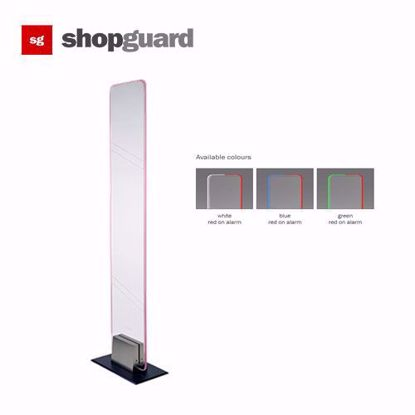 Slika od SHOPGUARD TWILIGHT NORMAL N-150 RF AFT-TRX Mono Antena