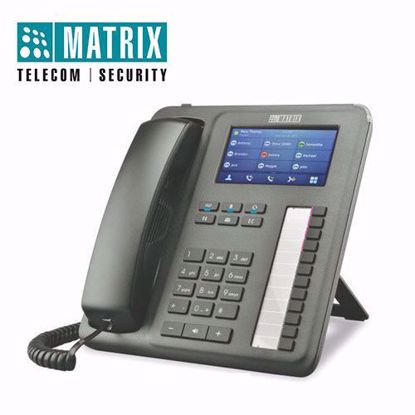 Matrix SPARSH VP330E IP telefon