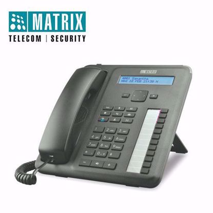 Matrix SPARSH VP310E IP telefon