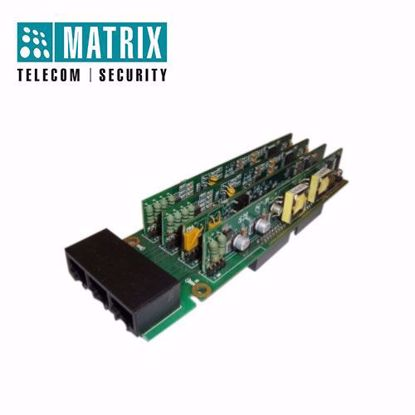 Matrix ETERNITY PE CARD CO2+DKP2+SLT4 modul