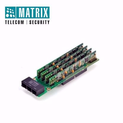 Matrix ETERNITY PE CARD CO4+SLT4 modul