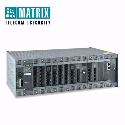Matrix ETERNITY GENX125DC centrala