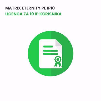Matrix ETERNITY PE IP10