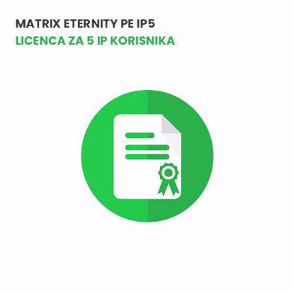 Matrix ETERNITY PE IP5