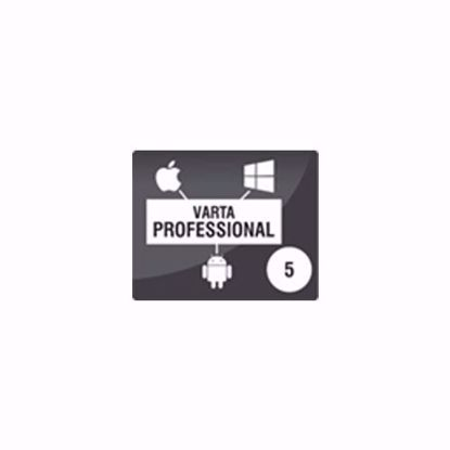 Slika od Matrix SARVAM VARTA USER5P - Professional Licenca za 5 korisnika Android/IOS/Windows