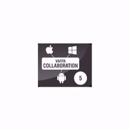 Slika od Matrix SAVRAM VARTA USER5C- Collaboration Licenca za 5 korisnika Android/IOS/Windows