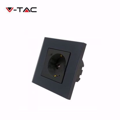 VT-5134-black wifi uticnica