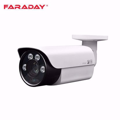 Faraday FDX-BFIMX323-SM80VF kamera 2.4MP bullet