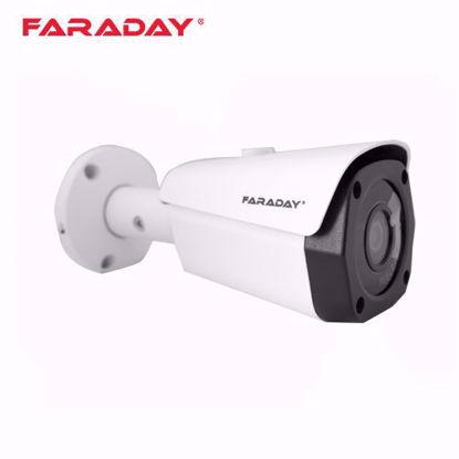Faraday FDX-LBF50SSIPC-M36PSD IP kamera 5MP bullet