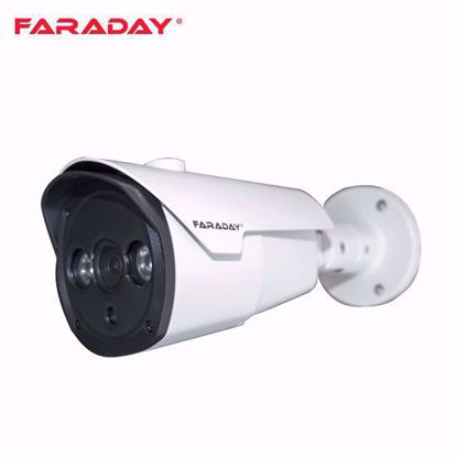 Faraday FDX-CBU50RSDS60-M36 HD kamera 5MP Bullet 2