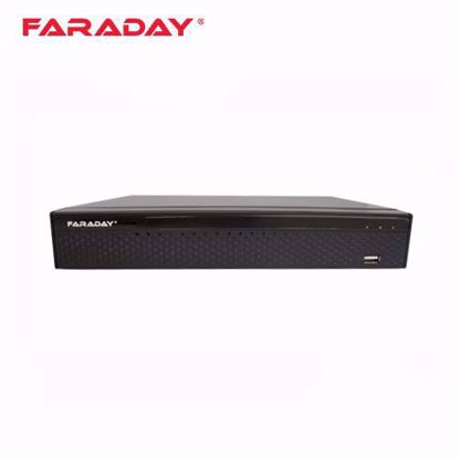 Faraday FDX-50116NVR IP snimac 5MP