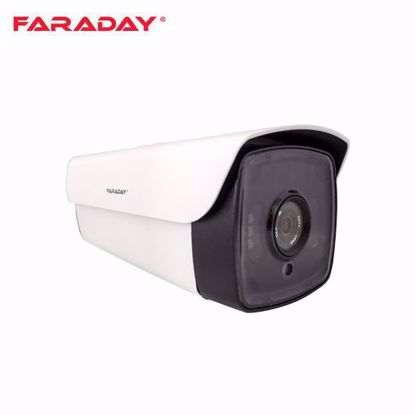 Faraday FDX-BStar24-WLM36 Starlight kamera 2.1MP bullet 1