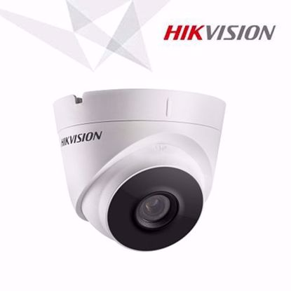 Hikvision DS-2CE56D8T-IT3F kamera