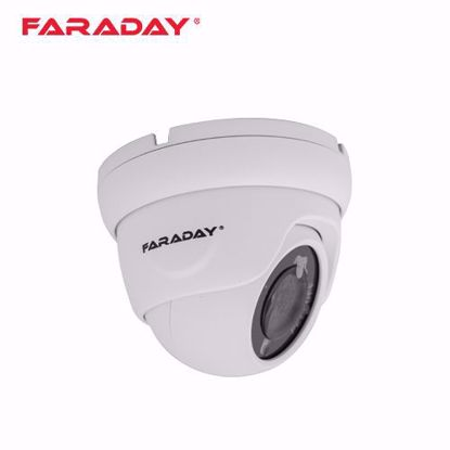Faraday FDX-LCDO5MPL-M36 HD kamera 5MP lite dome