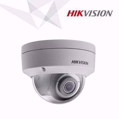 Hikvision DS-2CD2121G0-IWS 2.8mm dome kamera
