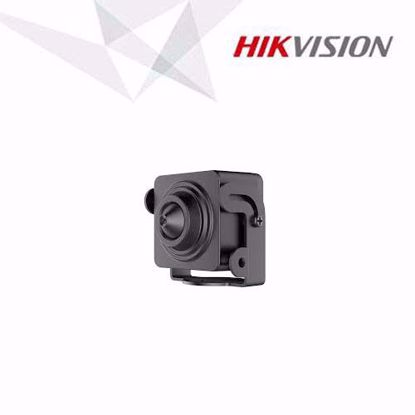 Hikvision DS-2CD2D21G0-D/NF 3.7mm pinhole kamera