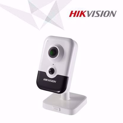 Hikvision DS-2CD2443G0-IW 2.8mm cube kamera