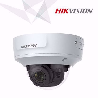Hikvision DS-2CD2763G1-IZ dome kamera
