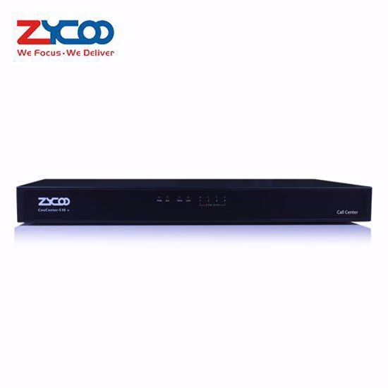 Zycoo CooCenter S10 plus all-in-one IP telefonska centrala