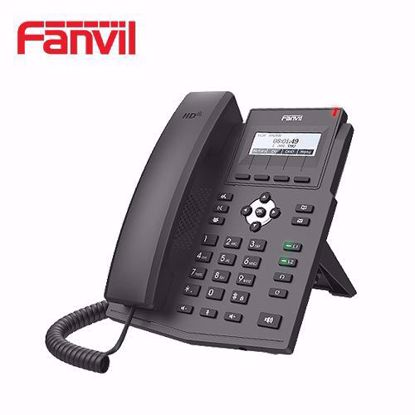 Fanvil X1SP IP telefon