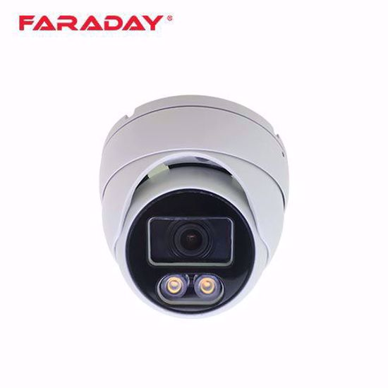 Faraday FDX-CDO21COL-M36 HD dome kamera