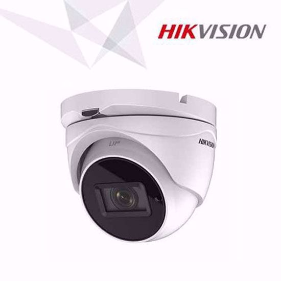 Hikvision DS-2CE76H0T-ITMFS dome kamera