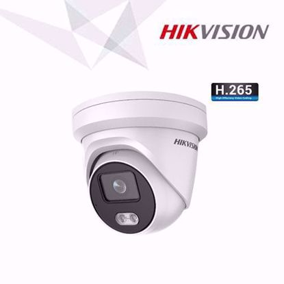 Hikvision DS-2CD2347G1-LU dome kamera 2.8mm