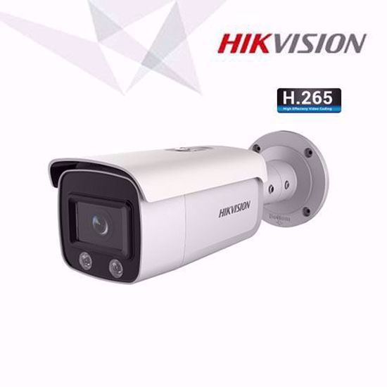 Hikvision DS-2CD2T47G1-L bullet kamera 4mm