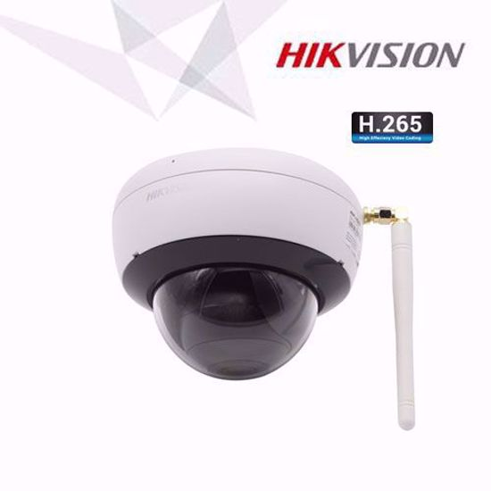 Slika od Hikvision DS-2CD2121G1-IDW1 dome kamera 2,8mm
