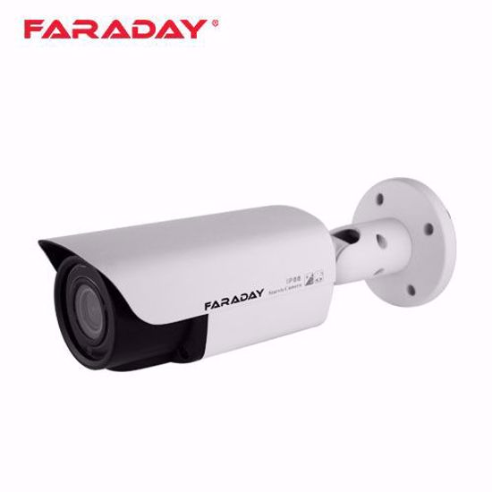 Faraday FDX-CBU50SNV-M36-S2 HD video nadzor kamera 5MP Bullet