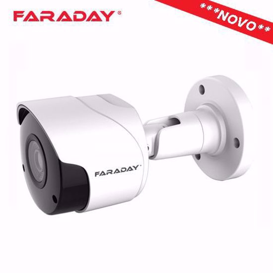 Faraday FDX-CBU21RSD-M36 HD bullet kamera 2.1MP 1