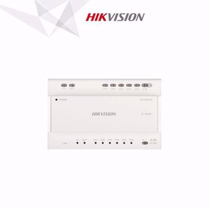 Hikvision DS-KAD706 video distributer
