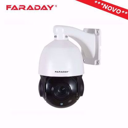FDX-PT5A022HSL200 IP speed dome kamera