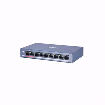 HikVision switch DS-3E0109P-E/M