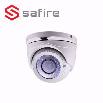 Safire SF-DM955VP-FTVI dome kamera za video nadzor