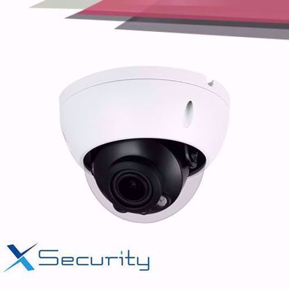 X-Security XS-IPD844ZSWHA-4U kamera za video nadzor 1