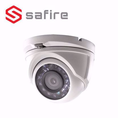 Safire SF-DM942IB-F4N1 dome kamera za video nadzor