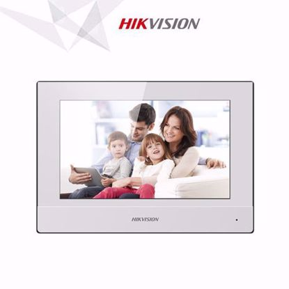 Hikvision DS-KH6320-WTE1-W unutrašnja jedinica za video interfon