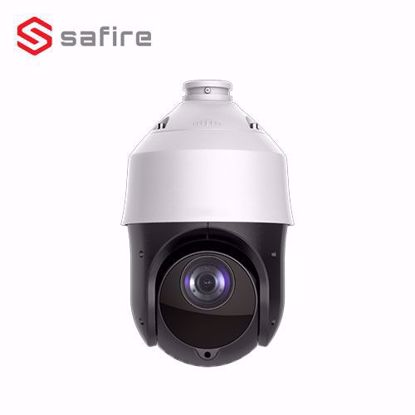 Safire HWP-N4425IH-DE PTZ speed dome kamera 4MP 25x opticki zoom