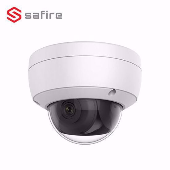 Safire SF-IPD820UWHA-4U-AI2 TRUESENSE dome kamera 4MP 2,8mm