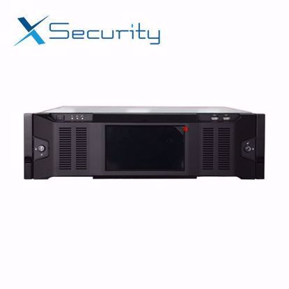 X-Security XS-IPS816 Profesionalna NVR server stanica 2000CH