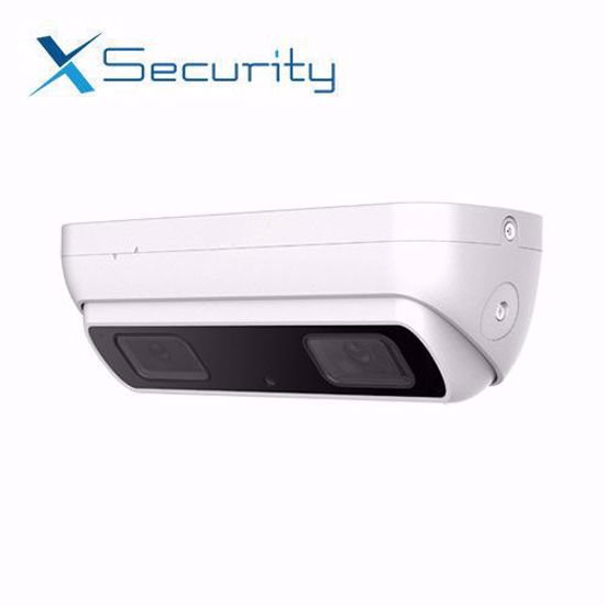 X-Security IPCOUNT-3D-EXT-0280 people counting kamera